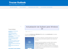 trucosoutlook.com