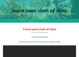 trucosparaclashofclans.wordpress.com