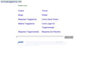 trucosytragaperras.com
