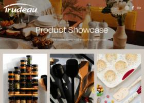 trudeaucorp.com