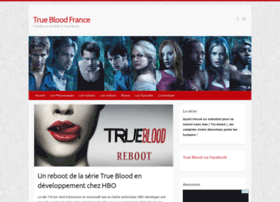 true-blood.fr