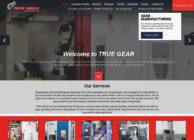 true-gear.com