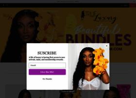 true-luxury-hair.myshopify.com