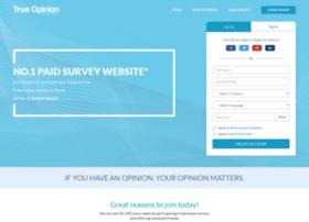 true-opinion.com