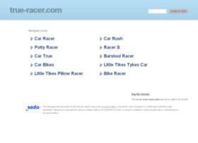 true-racer.com