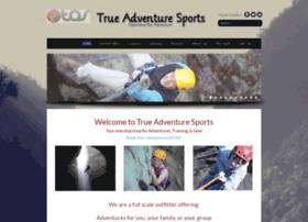 trueadventuresports.com