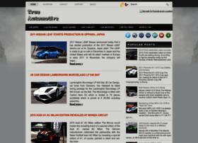 trueautomotive.blogspot.com