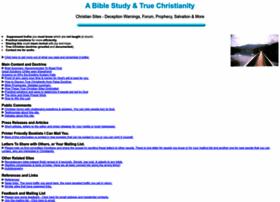 truechristianity.com