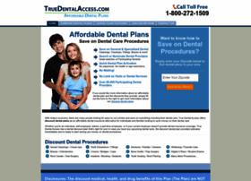 truedentalcare.com