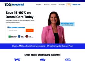 truedentaldiscounts.com