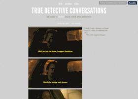 truedetectiveconversations.tumblr.com