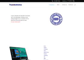 trueelectronicsusa.com