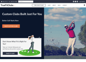 truefitclubs.com