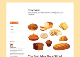 trueformblog.com