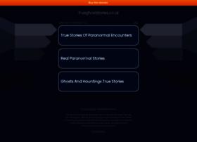 trueghoststories.co.uk