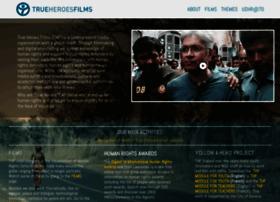 trueheroesfilms.org