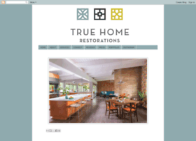 truehomerestorations.com