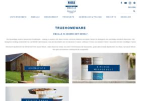 truehomeware.com