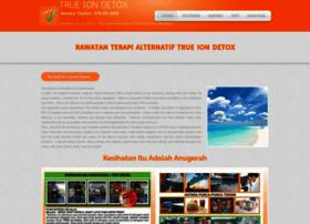 trueiondetox.webs.com