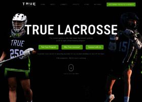 truelacrosse.com