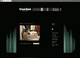 trueliespodcast.blogspot.com