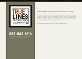 truelinesdc.com