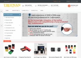 trueman-ecig.com