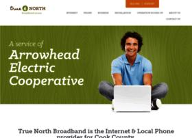 truenorthbroadband.com