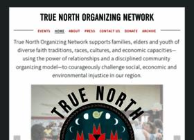 truenorthorganizing.org