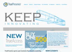 truepresence.com
