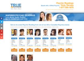 truepsychics.net
