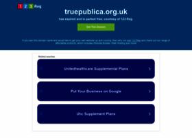 truepublica.org.uk