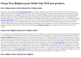 truereligionjeansoutlet2.com