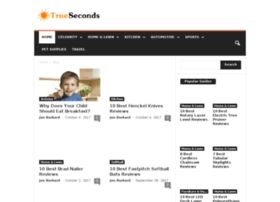 trueseconds.com