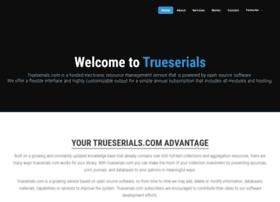trueserials.com
