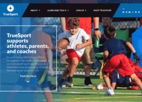 truesport.org
