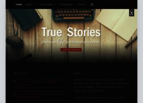 truestorieswithgill.com