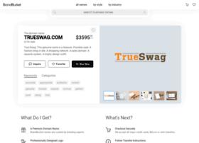 trueswag.com