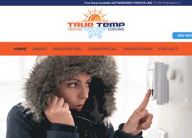truetemp.net