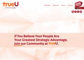 trueu.com