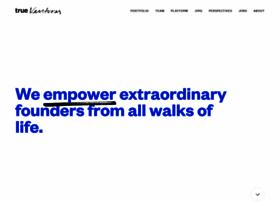 trueventures.com
