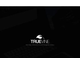 truevinedev.com