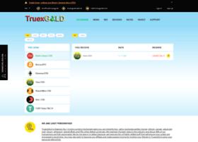 truexgold.com