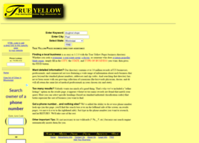 trueyellow.com