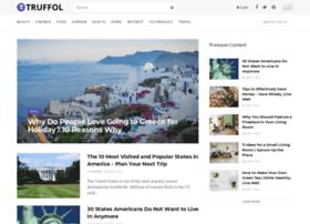 truffol.com