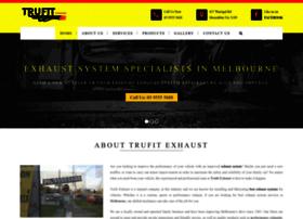 trufitexhaust.com.au