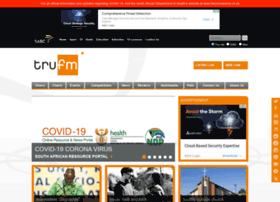 trufm.co.za