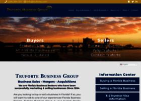 trufortebusinessgroup.com