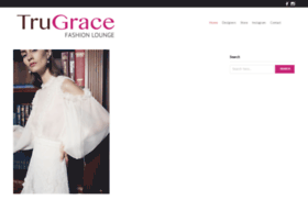 trugracefashion.com