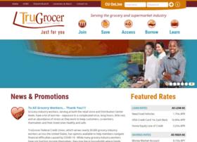 trugrocer.com